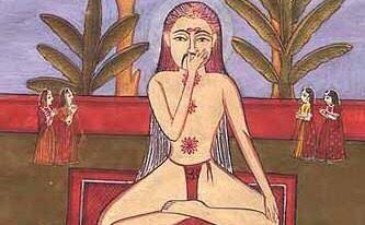 pranayama respiração