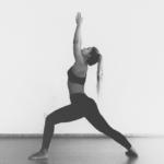 postura de yoga asana