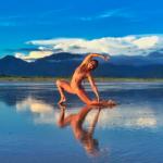 Yoga julgamento