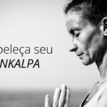 Sankalpa dicas de yoga