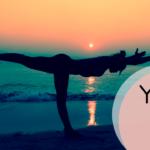 Yoga falado
