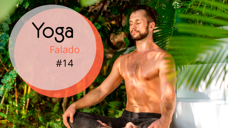 Podcast Yoga Falado