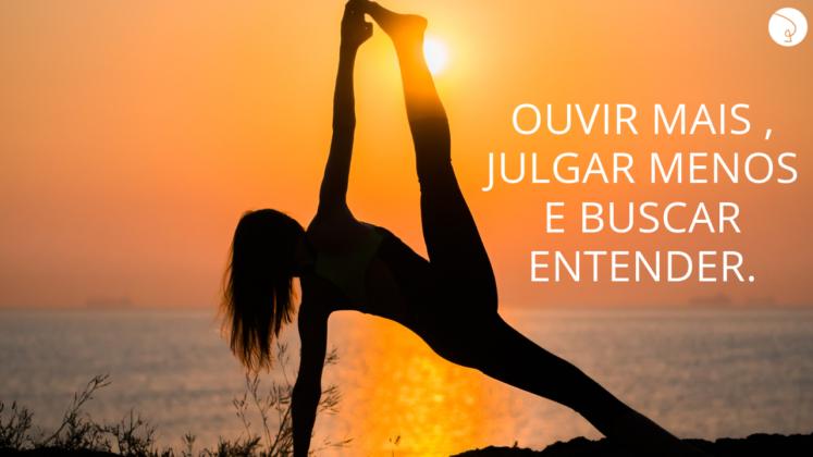 Yoga e transformação