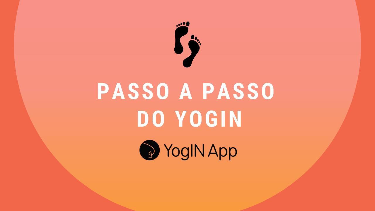 passo a passo de Aulas gravadas iniciantes yoga