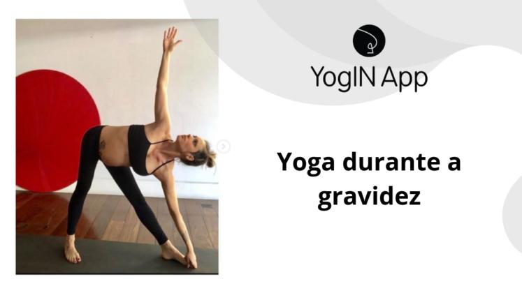 Fernanda Lima yoga