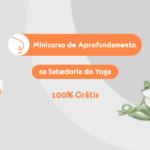 Minicurso gratuito de Yoga