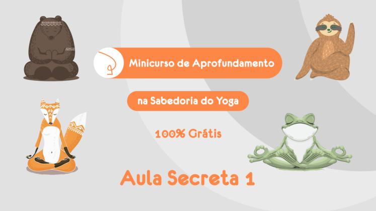 minicurso de yoga
