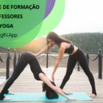 Curso de Formação de Professores de Yoga