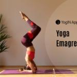 yoag e emagrecimento