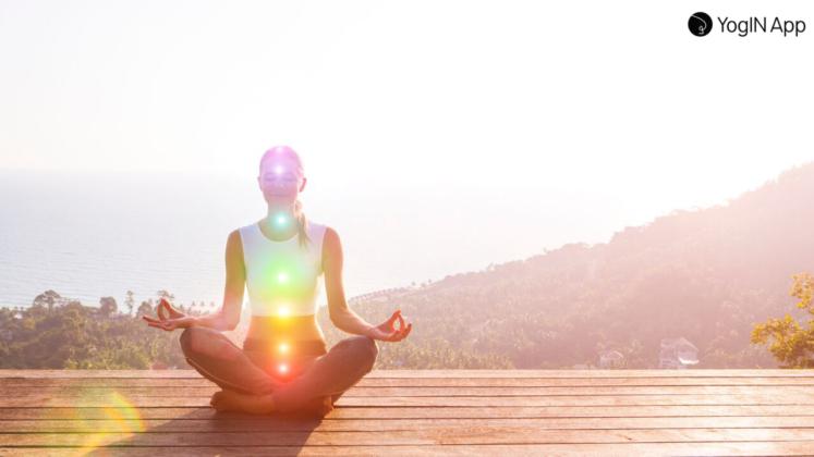 filosofica do yoga meditação