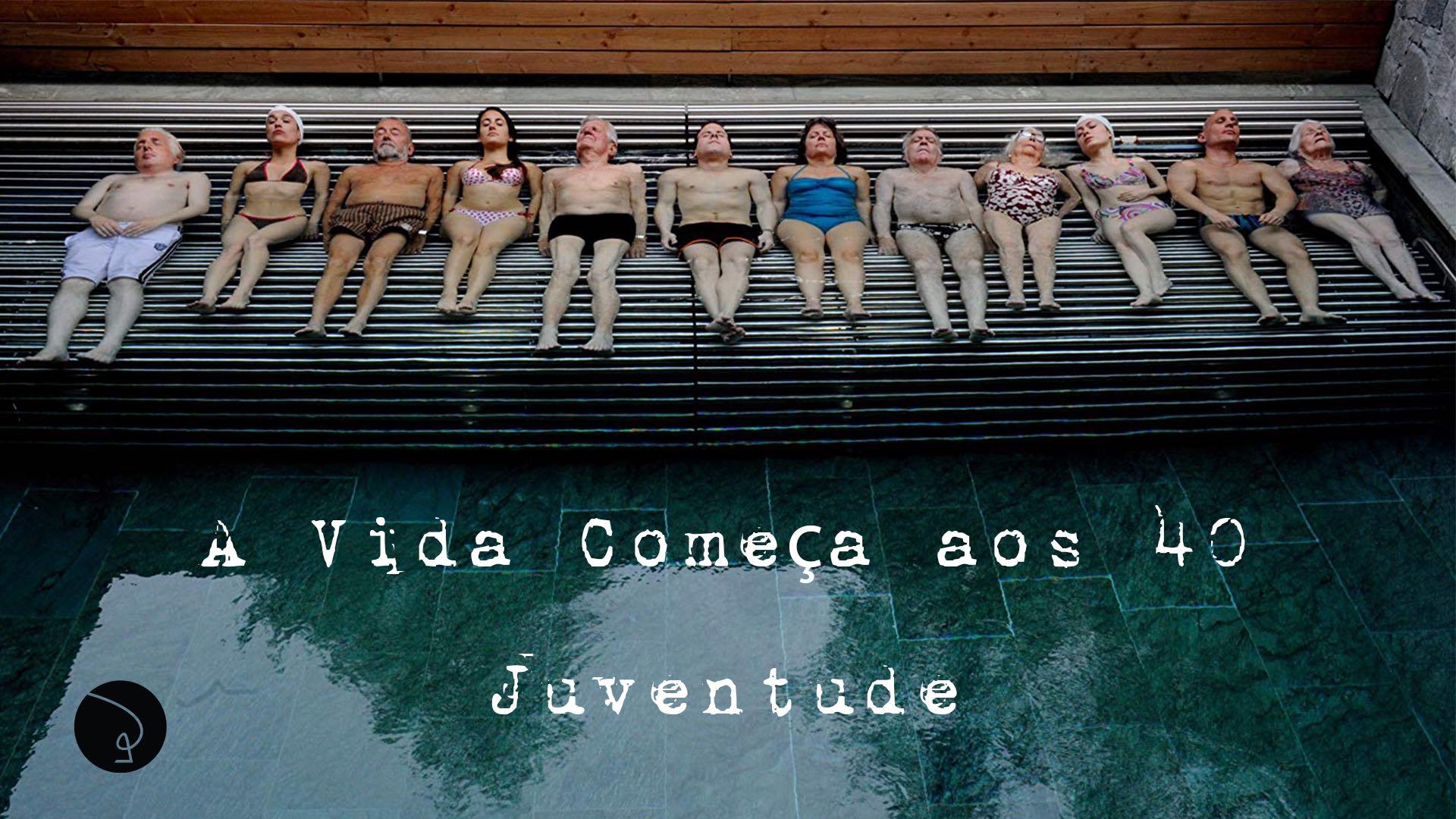 Juventude filme de Paolo Sorrentino