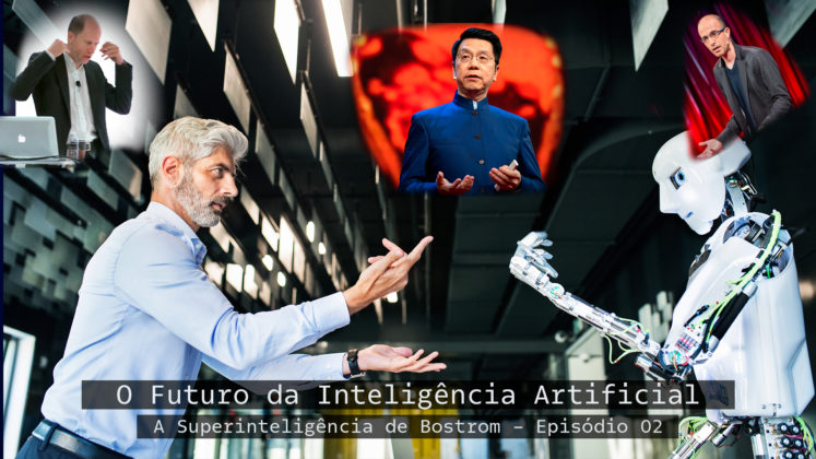 O Futuro da Inteligência Artificial