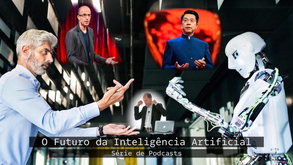 o futuro da inteligencia artificial