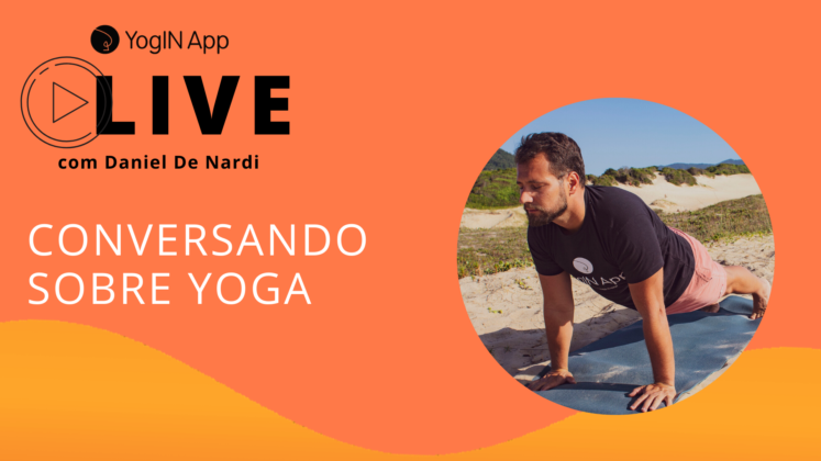 conversando sobre yoga