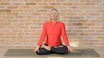 yoga quanto tempo - Padmasana