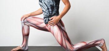 Yoga pode Ajudar na Prevenção de Lesões dos Praticantes de Corrida