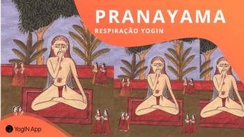 Pranayama respiracao yogin