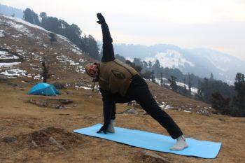 Yoga e India