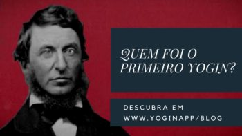 thoreau primeiro yogin ocidental