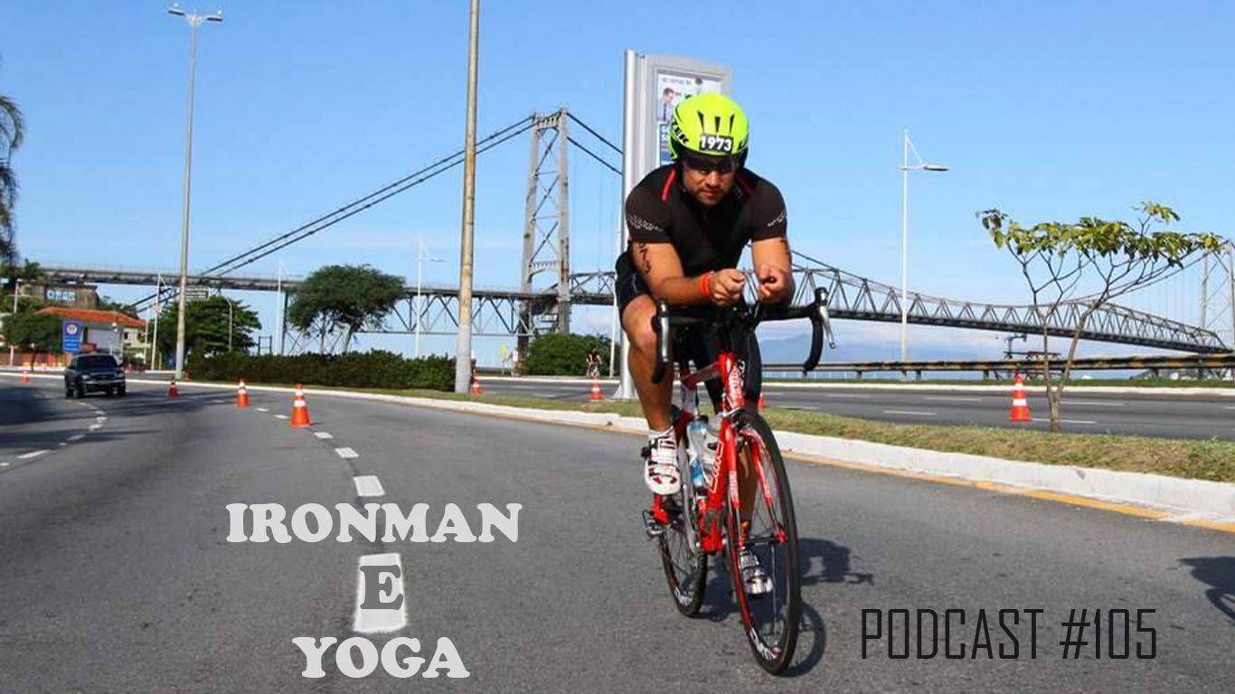 ironman & yoga