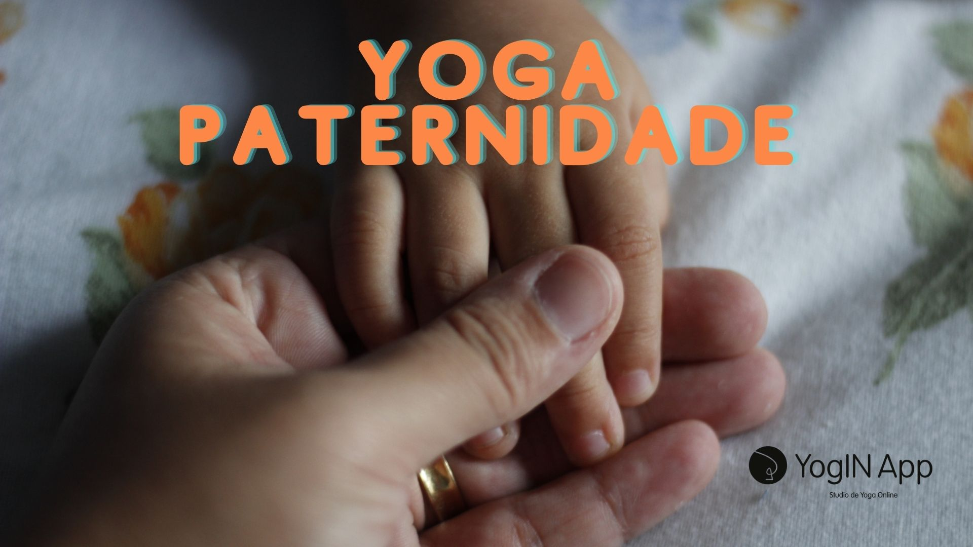 yoga e paternidade