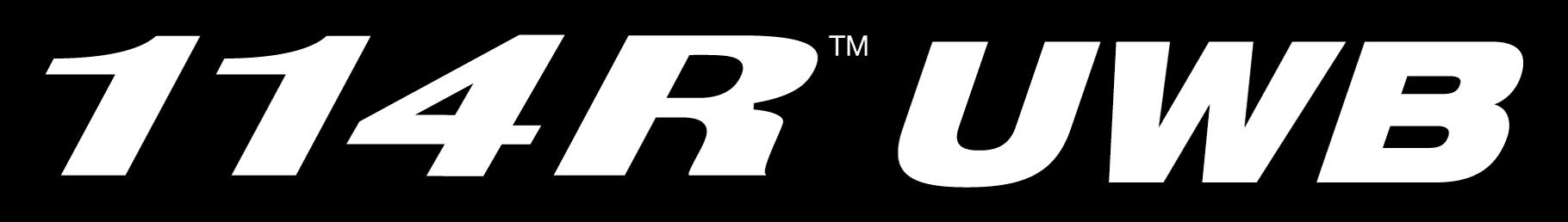 114R UWB Banner Logo