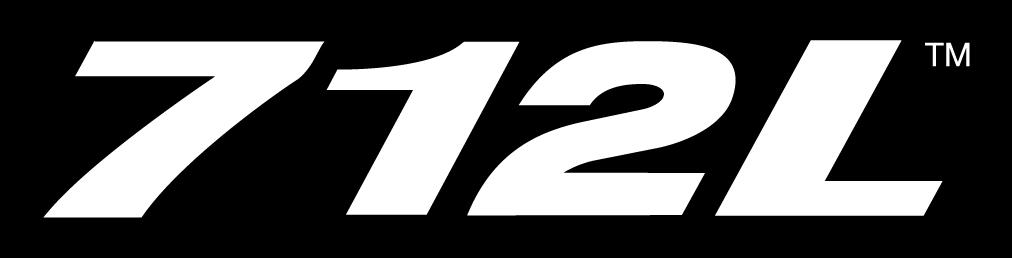 712 L Banner Logo