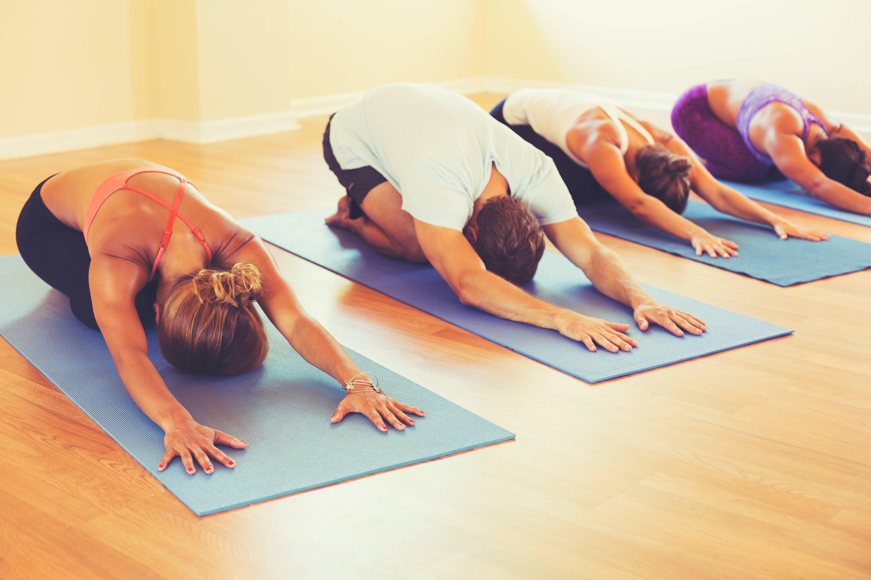 Yin & Yoga Nidra Special Class–Earth & Grounding