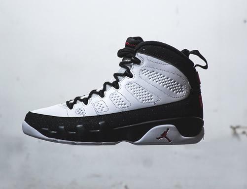 Air Jordan 9 Retro OG \