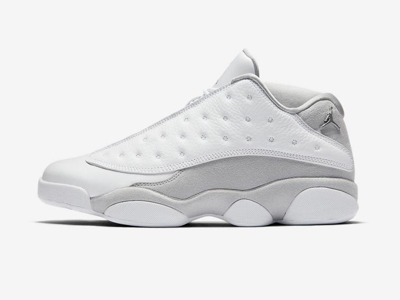 RELEASE ALERT: Sneakers releasing this