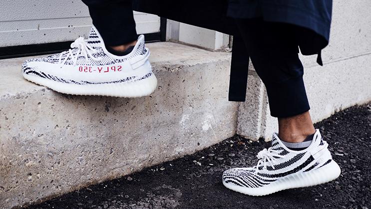 yeezy boost 350 fashion