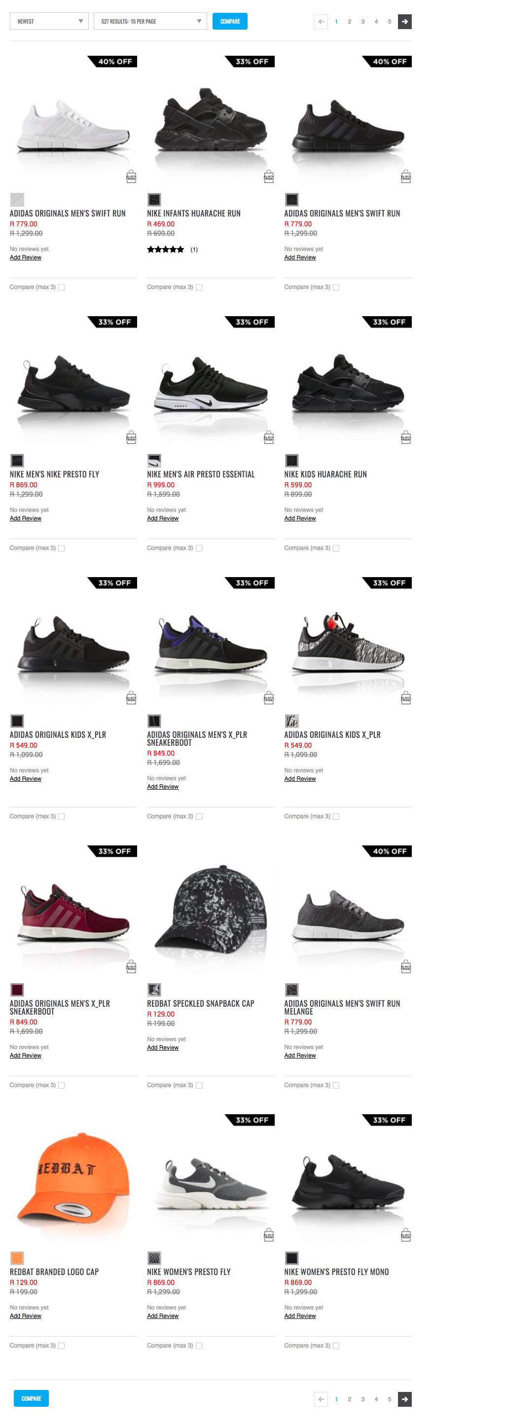 adidas superstar price at sportscene