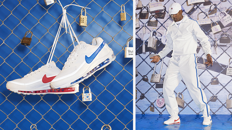 new product 2f71f dd5a5 ALL YOU NEED TO KNOW: Skepta x Nike Air Max 97/BW | | YoMZansi