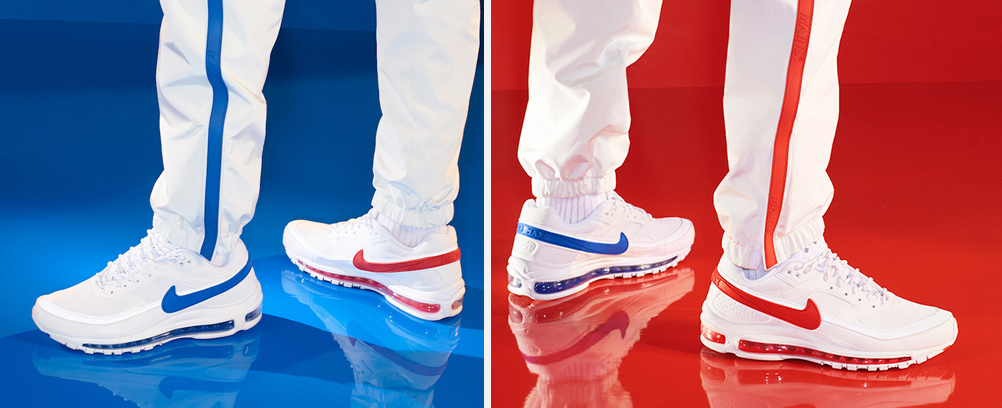 new product a504c 1eb3b ALL YOU NEED TO KNOW: Skepta x Nike Air Max 97/BW | | YoMZansi