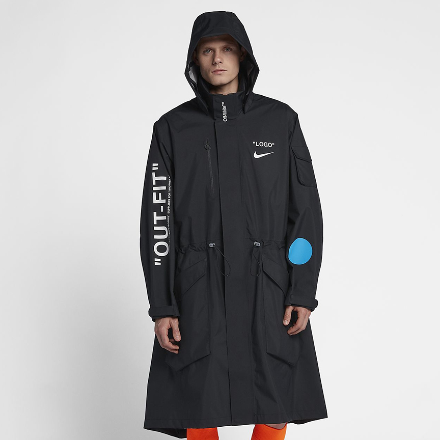 NEW RELEASE DATE  Nike x Off-White™
