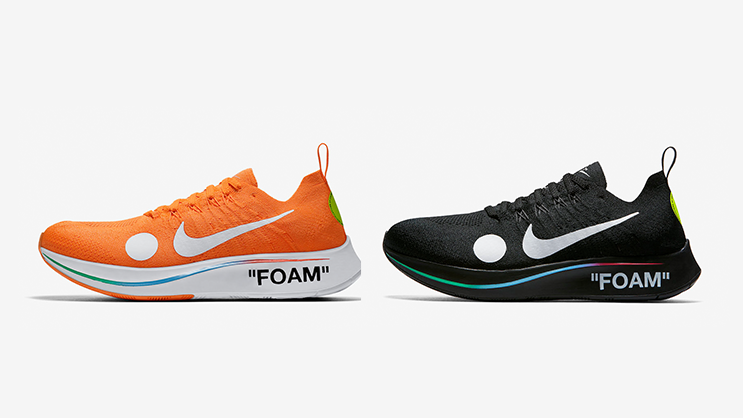 34eee24d68a Virgil Abloh and Nike are expanding their soccer-inspired capsule  collection as they will be releasing the Off-White x Nike Zoom Fly  Mercurial Flyknit this ...