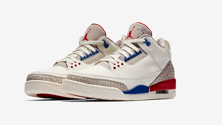 new styles sale retailer quite nice The Air Jordan 3