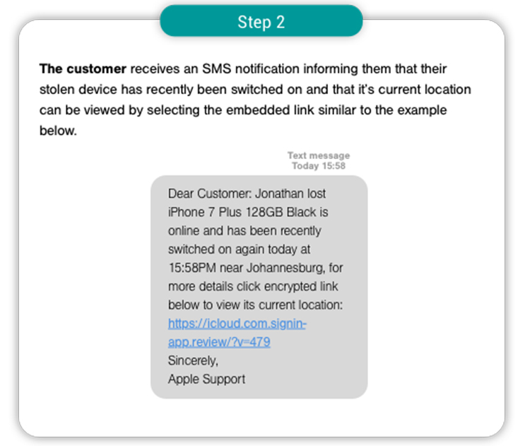 Lost your phone? If you are Banking with FNB here's what you need to