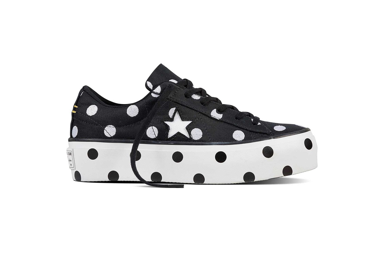 LADIES, here are the Platform Sneakers you should consider