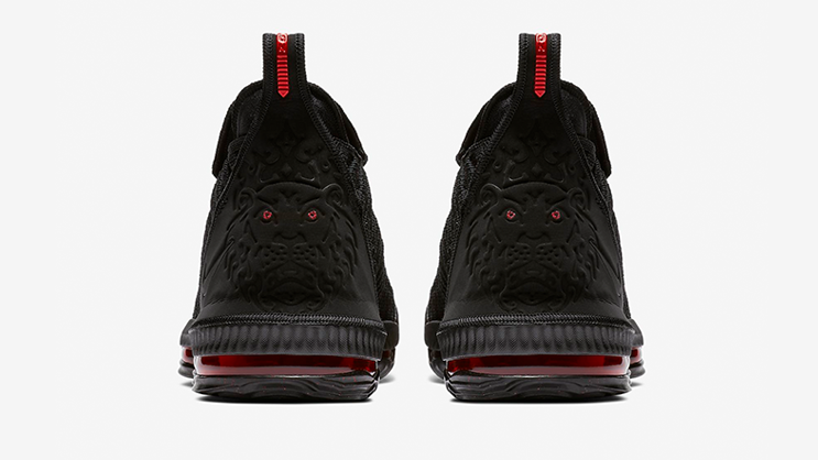 lowest price 826d1 cbdd0 You can pick up the Nike LeBron 16