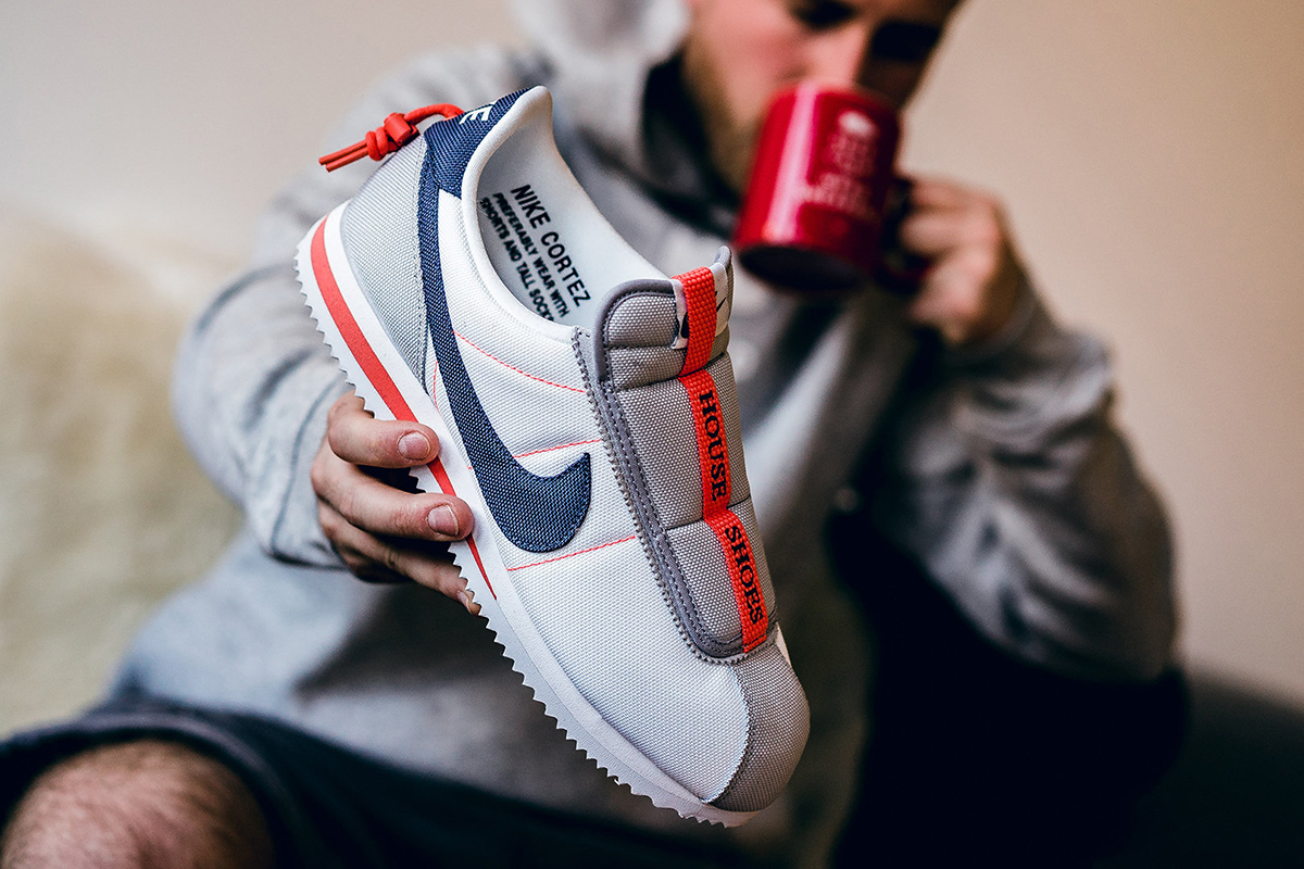 """new arrival 65865 bbeaf Kendrick Lamar s Nike """"House Shoes"""" releasing this weekend"""