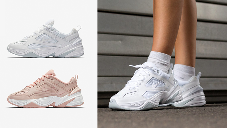 nike m2k tekno outfit