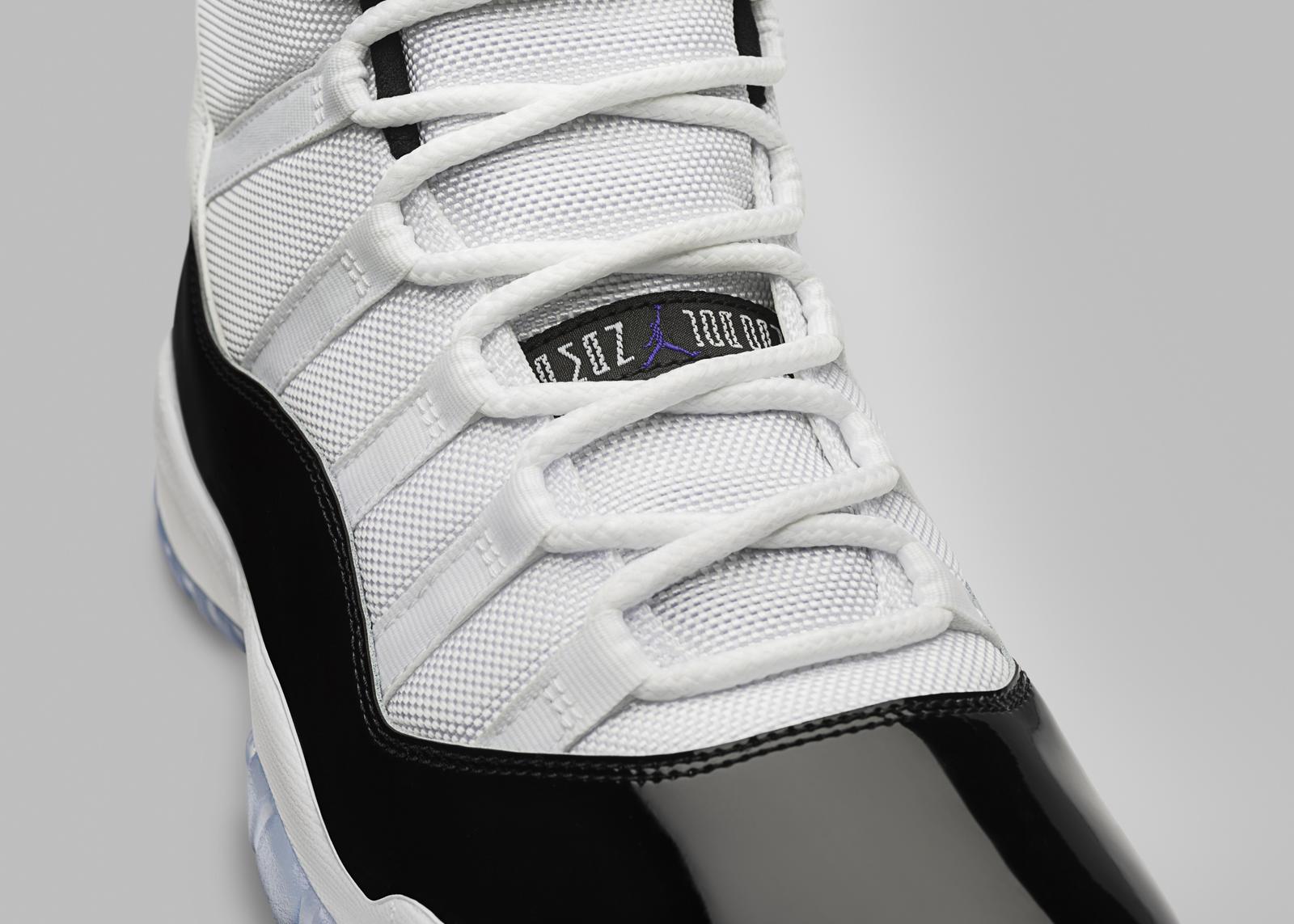 best sneakers 5feb7 eba6b The highly anticipated Air Jordan 11