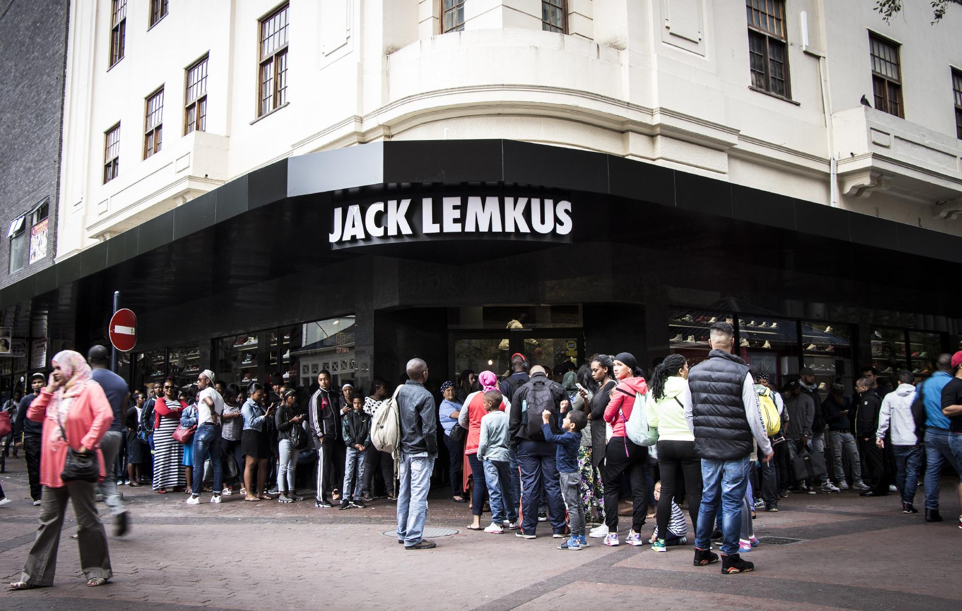 Top 10 Best Sneakers to buy at JACK