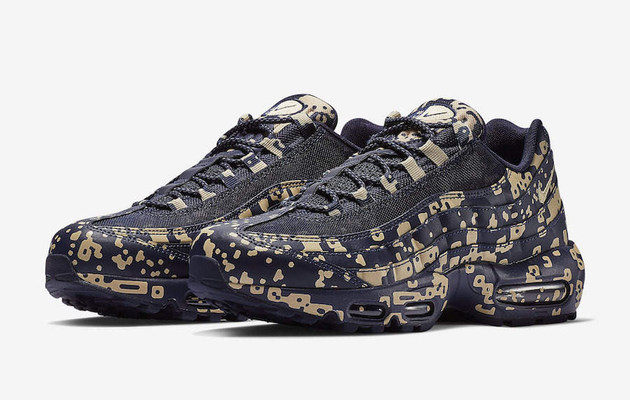 pretty nice 585c9 3674c Are you feeling this Nike x Cav Empt Air Max 95 pack ...