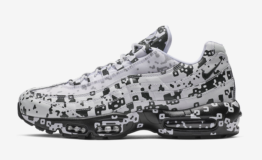 check out 354b9 f1ab6 Look out for the Nike x Cav Empt Air Max 95 pack to release on Thursday, 10  January 2019 on Nike.com, for the retail price of R 2,799.95 each.