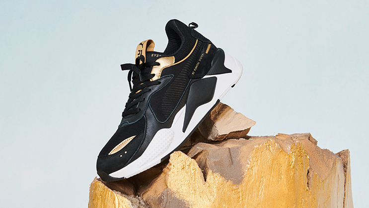 PUMA is expanding their RS-X range with the  RS-X Trophies  dropping ... 7a2f052b2b