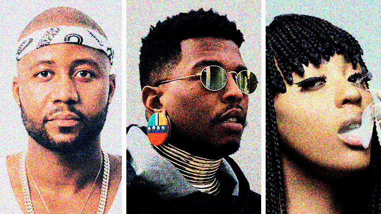 Here are South African artists performing at this year's SXSW Music