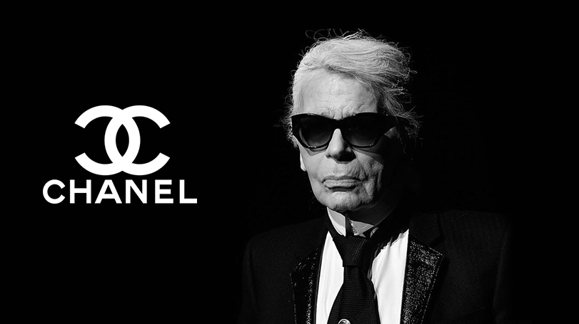 5d8b585775e3 The creative director of the French luxury fashion label CHANEL