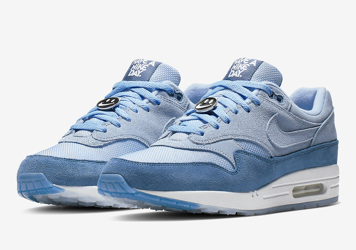 super popular d09dd 6833b ... Nike Day  Collection, which consists of the Air Max 1, Air Max 95, Air  Force 1, Air Max 97, as well as the Air Max 270 and the increasingly  popular Air ...